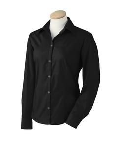 womens black dress shirt - Dress Yp